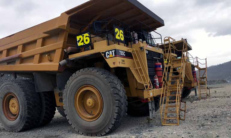 procan-group- Mining-equipment